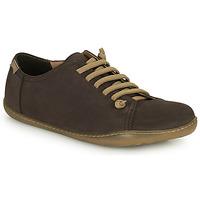 Cipők Férfi Oxford cipők Camper PEU CAMI Barna