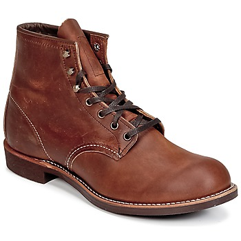 Shoes Férfi Csizmák Red Wing BLACKSMITH Rezes
