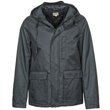 material Férfi Parka kabátok Suit RINGO Szürke