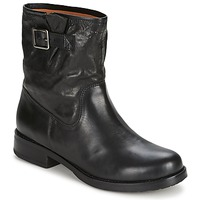 Cipők Női Csizmák Espace ONAGRE Fekete