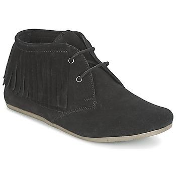Cipők Női Csizmák Maruti MIMOSA Fekete