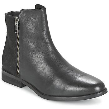 Cipők Női Csizmák Maruti PIXIE Fekete
