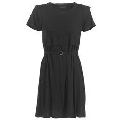 Ruhák Női Rövid ruhák Diesel D LETO Fekete