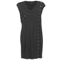 Ruhák Női Rövid ruhák Diesel D ANI Fekete