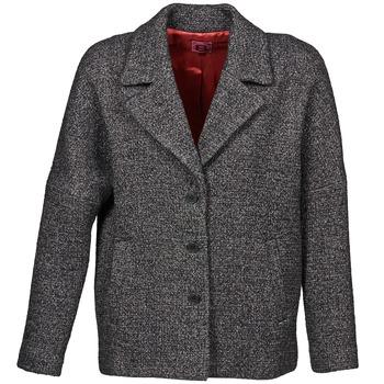 Ruhák Női Kabátok Bensimon NOLA Szürke