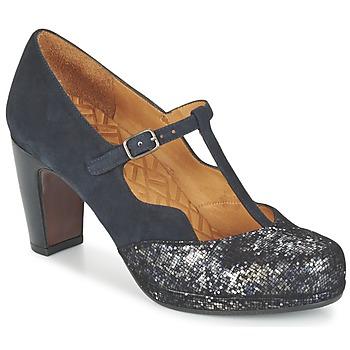 Cipők Női Félcipők Chie Mihara MACHI Tengerész