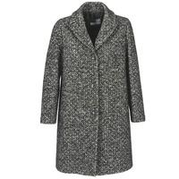 Ruhák Női Kabátok Love Moschino MANSOI Szürke