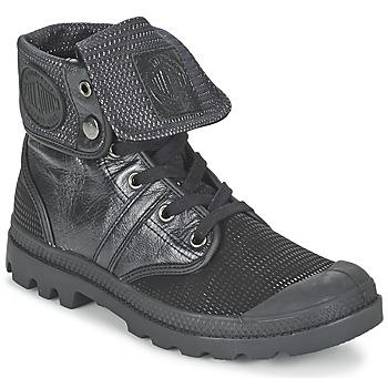 Shoes Női Csizmák Palladium BAGGY GL Fekete