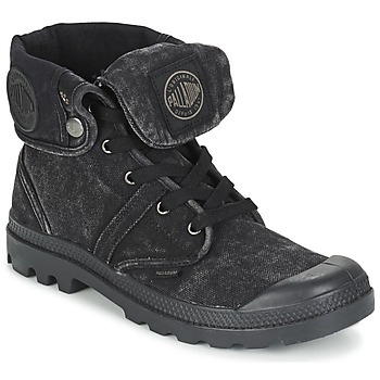 Cipők Csizmák Palladium US BAGGY Fekete