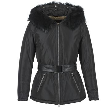 Ruhák Női Steppelt kabátok Oakwood 62084 Fekete