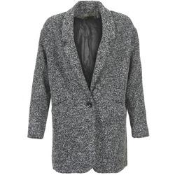 Ruhák Női Kabátok Betty London FIDELOIE Szürke