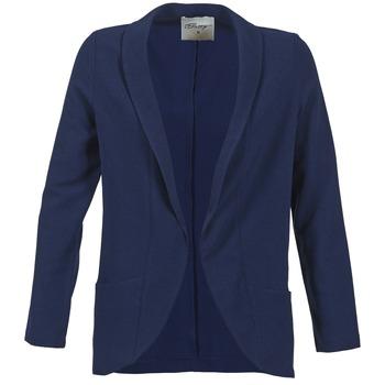 Ruhák Női Kabátok / Blézerek Betty London FORANE Tengerész