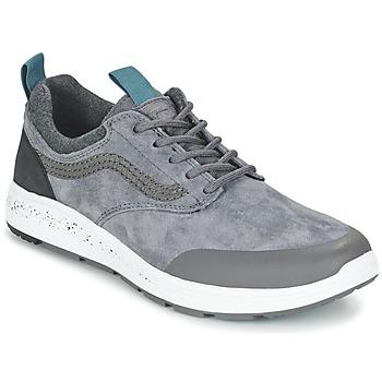 Cipők Rövid szárú edzőcipők Vans ISO 3 MTE Szürke / Fekete