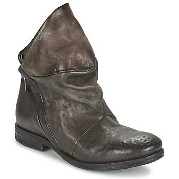 Cipők Női Csizmák Airstep / A.S.98 SOFIA Barna