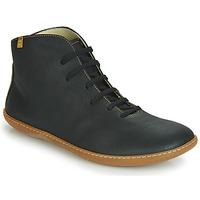 Shoes Csizmák El Naturalista EL VIAJERO Fekete