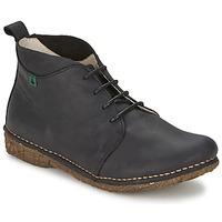 Shoes Női Csizmák El Naturalista ANGKOR Fekete