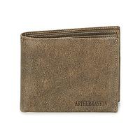 Bags Férfi Pénztárcák Arthur & Aston RAOUL Gesztenye