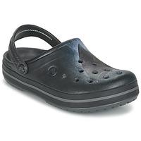 Shoes Klumpák Crocs CBBtmnVSuprClg Fekete