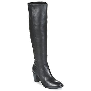 Cipők Női Városi csizmák Betty London FLARY Fekete