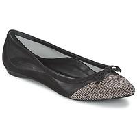Cipők Női Balerina cipők / babák Schutz KANI Fekete