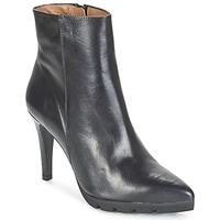 Cipők Női Bokacsizmák Fericelli FABIANA Fekete