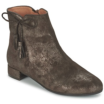 Cipők Női Csizmák Fericelli FADELA Barna