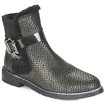Cipők Női Csizmák Fericelli FADEN Fekete