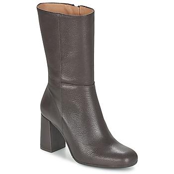 Cipők Női Bokacsizmák Fericelli FADIME Barna