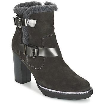 Cipők Női Bokacsizmák Fericelli FAIKA Szürke