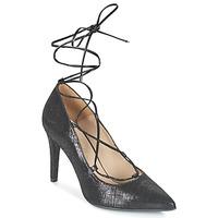 Cipők Női Félcipők Fericelli FANTINE Fekete