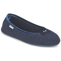 Shoes Női Mamuszok Giesswein HOHENAU Tengerész