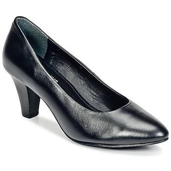 Cipők Női Félcipők Balsamik JAMABO Fekete
