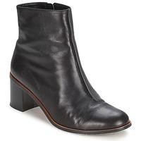 Shoes Női Bokacsizmák Robert Clergerie MILLION Fekete