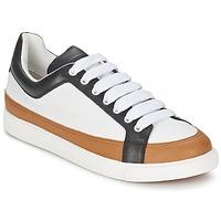 Cipők Női Rövid szárú edzőcipők See by Chloé SB23155 Fehér
