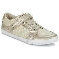 Cipők Női Oxford cipők Kaporal Snatch Bézs