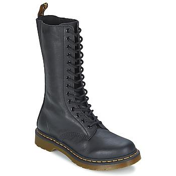Cipők Női Városi csizmák Dr Martens 1B99 Fekete