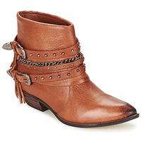 Cipők Női Csizmák Dumond ZIELLE Barna