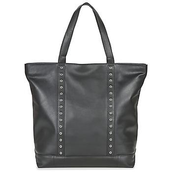 Bags Női Bevásárló szatyrok / Bevásárló táskák Betty London FINDA Fekete