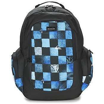 Bags Hátitáskák Quiksilver SCHOOLIE Fekete  / Kék
