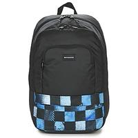Bags Hátitáskák Quiksilver BURST Fekete  / Kék