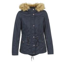 Ruhák Női Parka kabátok Only KATE Tengerész