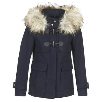 Ruhák Női Kabátok Only NEW JENNY Tengerész