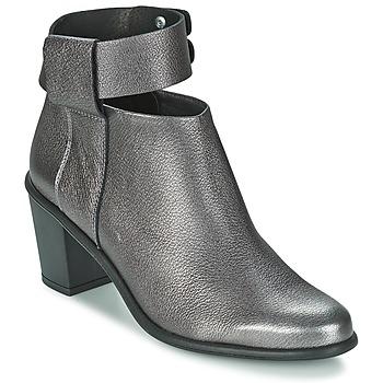 Cipők Női Bokacsizmák Miista ODELE Ón / Emel