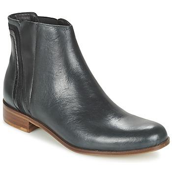 Shoes Női Csizmák Bocage KAROLINA Fekete