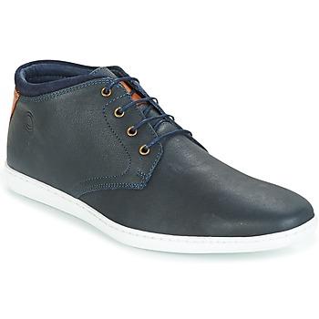 Shoes Férfi Magas szárú edzőcipők Casual Attitude CALER Tengerész