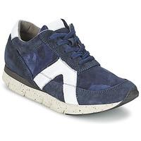 Cipők Női Rövid szárú edzőcipők OXS JAZZ Tengerész