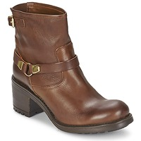 Shoes Női Bokacsizmák Lola Espeleta KO-SAMUI Konyak