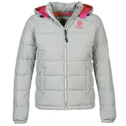 Ruhák Női Steppelt kabátok Franklin & Marshall JKWCA506 Szürke