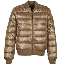 Ruhák Női Steppelt kabátok Franklin & Marshall JKWAL511 Barna