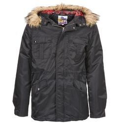 Ruhák Férfi Parka kabátok Harrington SFAR Fekete